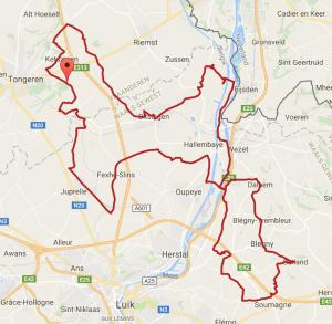 plan 100km