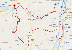 plan 60 km 2017